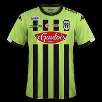 Angers SCO 2018/19 - 2