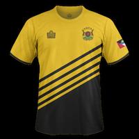 Antigua and Barbuda 2018 - 1