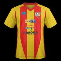 Aragua 2017/18 - 1