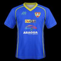 Aragua 2017/18 - 2