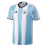 Argentina 2016/17 - 1