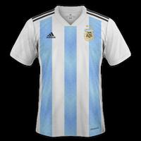 Argentina 2018 - 1