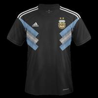 Argentina 2018 - 2