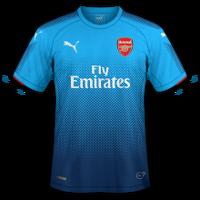 Arsenal 2017/18 - 2