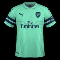 Arsenal 2018/19 - 3