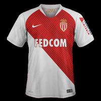 AS Monaco 2018/19 - 1