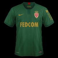 AS Monaco 2018/19 - 2