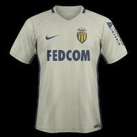 AS Monaco 2018/19 - 3