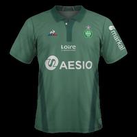 AS Saint-Etienne 2018/19 - 1