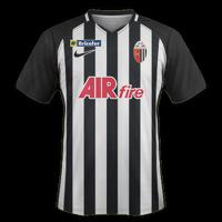 Ascoli 2018/19 - 1