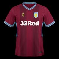 Aston Villa 2018/19 - 1