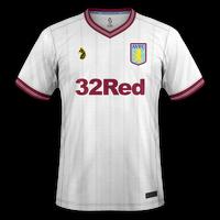 Aston Villa 2018/19 - 2