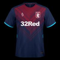Aston Villa 2018/19 - 3