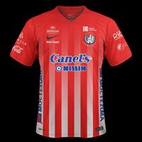 Atlético San Luis 2018/19 - 1