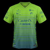 Atlético San Luis 2018/19 - 3