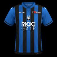 Atalanta 2018/19 - 1