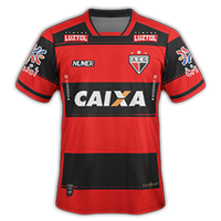 Atlético-GO 2017 - 1
