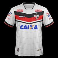 Atlético-GO 2017 - 2