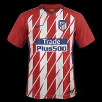 Atlético Madrid 2017/18 - 1