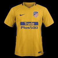 Atlético Madrid 2017/18 - 2