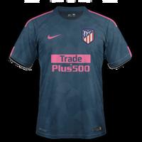 Atlético Madrid 2017/18 - 3