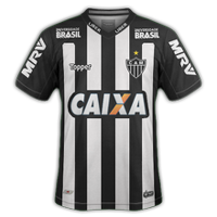 Atlético-MG 2018 - 1