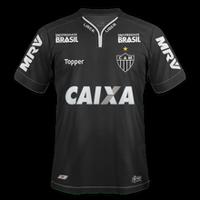 Atlético-MG 2018 - 3