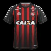 Atlético-PR 2018 - 1
