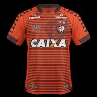 Atlético-PR 2018 - 2