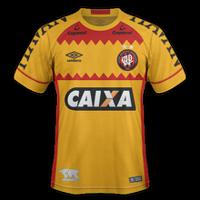 Atlético-PR 2018 - 3