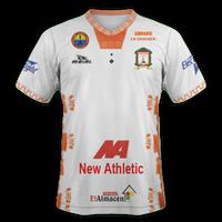 Ayacucho FC 2017/18 - 1