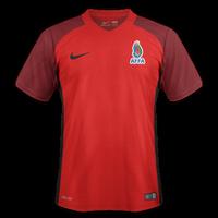 Azerbaijan 2018 - 3
