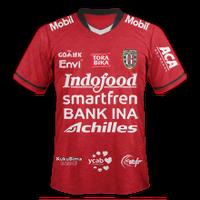 Bali United 2018 - 1