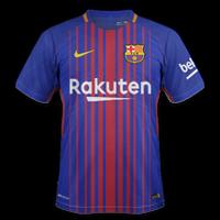 Barcelona 2017/18 - 1