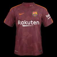 Barcelona 2017/18 - 3