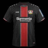 Bayer 04 Leverkusen 2018/19 - 1