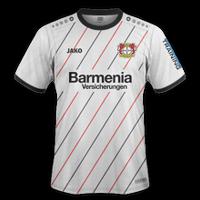 Bayer 04 Leverkusen 2018/19 - 2