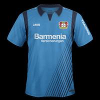 Bayer 04 Leverkusen 2018/19 - 3