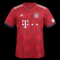 Bayern Munich 2018/19 - 1