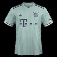 Bayern Munich 2018/19 - 2