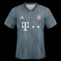 Bayern Munich 2018/19 - 3