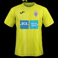 Beerschot-Wilrijk 2018/19 - 2