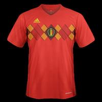 Belgium 2018 - 1