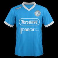 Belgrano 2017/18 - 1