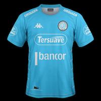 Belgrano 2018/19 - 1