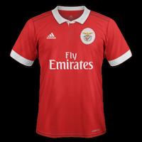 Benfica 2017/18 - 1