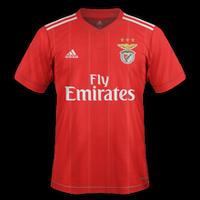 Benfica 2018/19 - 1