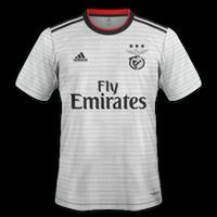 Benfica 2018/19 - 2