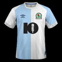 Blackburn 2018/19 - 1
