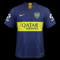 Boca Juniors 2018/19 - 1